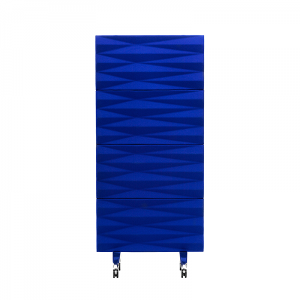 Wall skilrum 80 cm